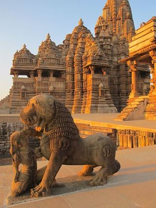BBC Documentary: What the Ancients Knew :India - My Veda:
